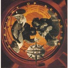 Straight Up Sewaside mp3 Album by Das EFX