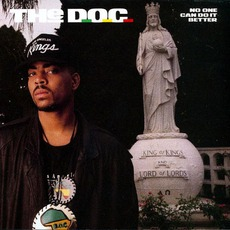 No One Can Do It Better mp3 Album by The D.O.C.