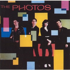 The Photos (Re-Issue)