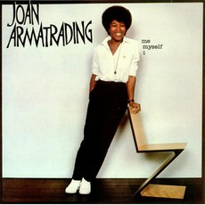 Me Myself I mp3 Album by Joan Armatrading