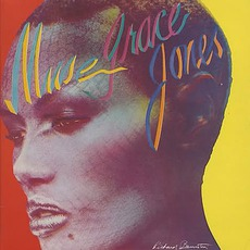 Muse (Remastered) mp3 Album by Grace Jones
