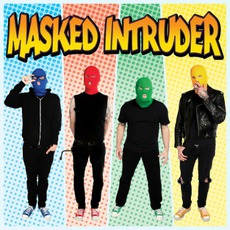 Masked Intruder mp3 Album by Masked Intruder