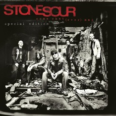 Stone Sour (Special Edition) mp3 Album by Stone Sour