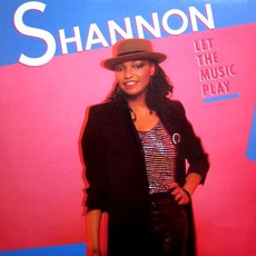 Let The Music Play mp3 Album by Shannon