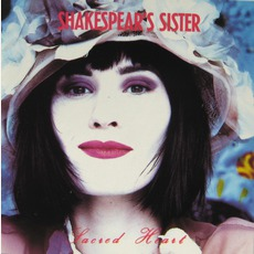 Sacred Heart mp3 Album by Shakespears Sister