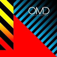 English Electric mp3 Album by Orchestral Manoeuvres in the Dark