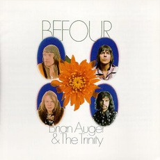 Befour (Re-Issue)