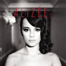 5 mp3 Album by Alizée