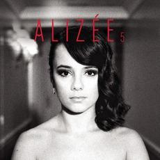 5 mp3 Album by Alizée