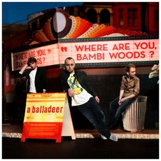 Where Are You, Bambi Woods? by A Balladeer