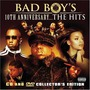 Bad Boy's 10th Anniversary... The Hits