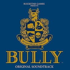 Bully mp3 Soundtrack by Various Artists