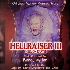 Hellraiser III: Hell On Earth (Re-Issue)