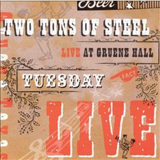 Tuesday Live At Gruene Hall
