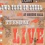 Tuesday Live At Gruene Hall