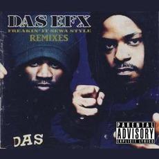 Freakin' It Sewa Style: Remixes mp3 Remix by Das EFX