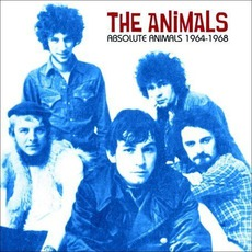 Absolute Animals 1964-1968 by Various Artists