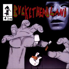 Underground Chamber mp3 Album by Buckethead