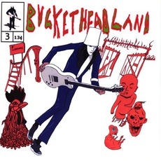 3 Foot Clearance mp3 Album by Buckethead