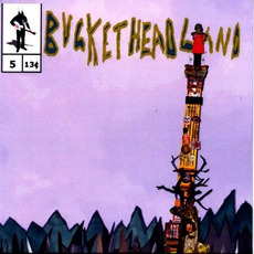 Look Up There mp3 Album by Buckethead