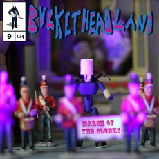 March Of The Slunks mp3 Album by Buckethead