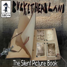 The Silent Picture Book mp3 Album by Buckethead
