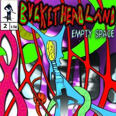 Empty Space mp3 Album by Buckethead