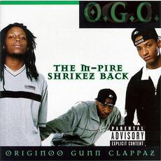 The M-Pire Shrikez Back by O.G.C.
