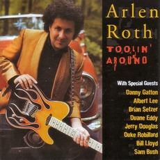 Toolin' Around mp3 Album by Arlen Roth