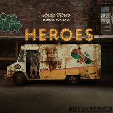 Heroes For Sale mp3 Album by Andy Mineo