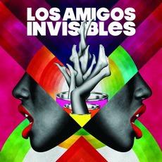 Commercial by Los Amigos Invisibles