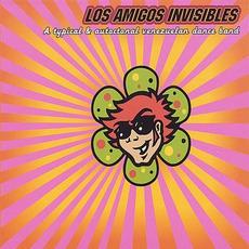 A Typical & Autoctonal Venezuelan Dance Band by Los Amigos Invisibles