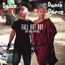 Save Rock And Roll mp3 Album by Fall Out Boy