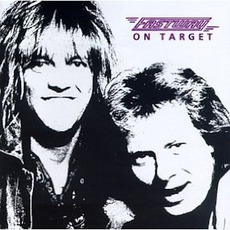 On Target mp3 Album by Fastway
