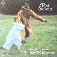 An Old Raincoat Won T Ever Let You Down By Rod Stewart Buy