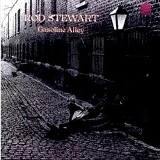 Gasoline Alley mp3 Album by Rod Stewart