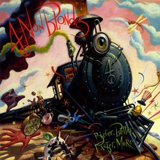 Bigger, Better, Faster, More! mp3 Album by 4 Non Blondes
