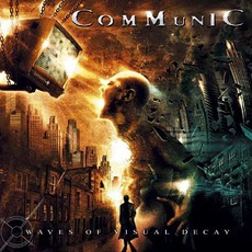 Waves Of VIsual Decay (Limited Edition) mp3 Album by Communic
