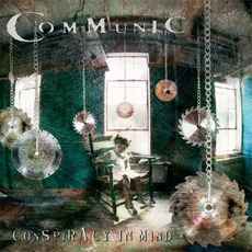 Conspiracy In Mind mp3 Album by Communic