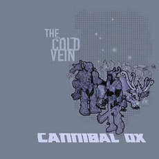 The Cold Vein mp3 Album by Cannibal Ox