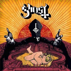 Infestissumam (Deluxe Edition) by Ghost (SWE)