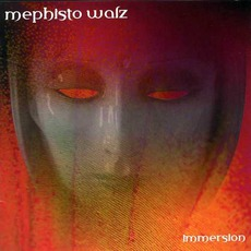 Immersion mp3 Album by Mephisto Walz