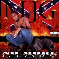 No More Glory mp3 Album by MJG