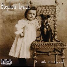 A Little Bit Special mp3 Album by Stephen Lynch