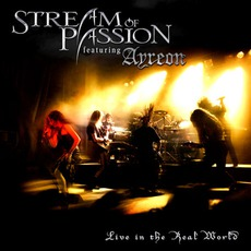 Live In The Real World mp3 Album by Stream Of Passion