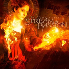 The Flame Within mp3 Album by Stream Of Passion