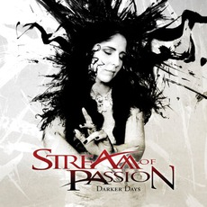 Darker Days (Limited Edition) mp3 Album by Stream Of Passion