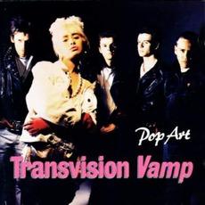 Pop Art mp3 Album by Transvision Vamp