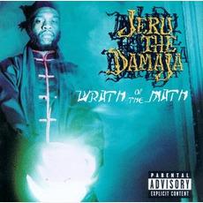 Wrath Of The Math mp3 Album by Jeru The Damaja