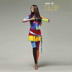 zest of.